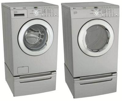 Washerdryer